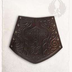 Ragnarok vambraces Thor, brown