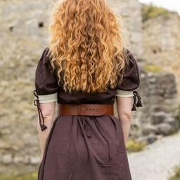 Keltischer Gürtel Shannon, braun