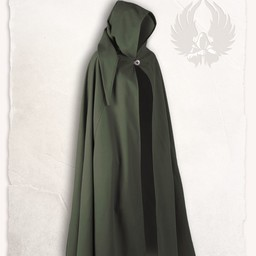 Kappa gora, grön