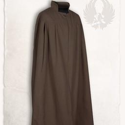 Mantel Bron, bruin