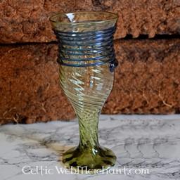 Ardeny szkło, 5th wieku