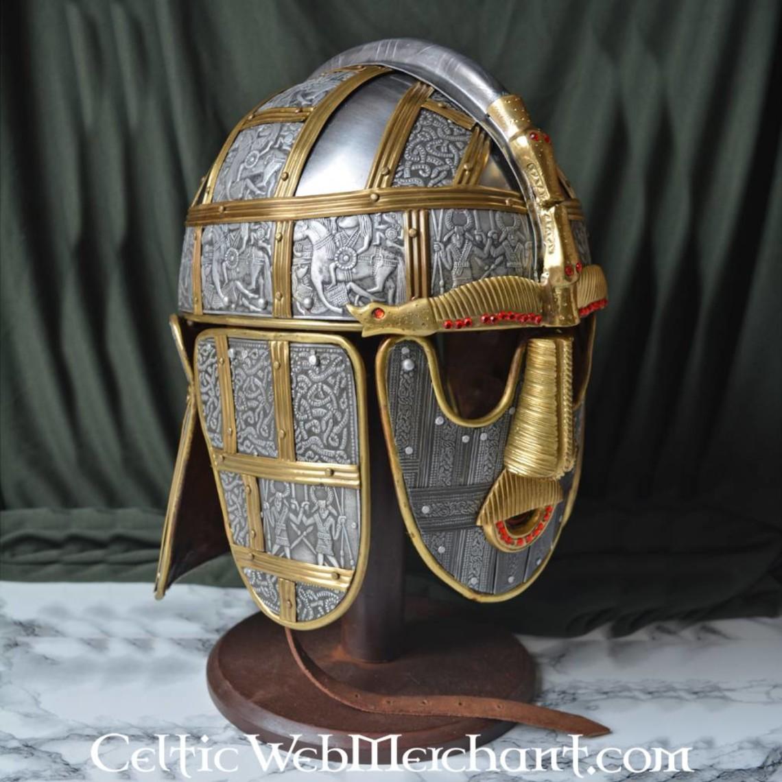 Deepeeka Sutton Hoo Helm