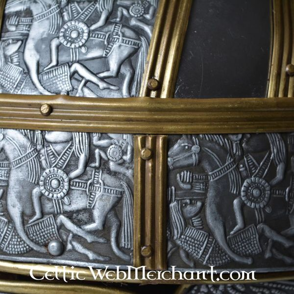 Deepeeka Casco Sutton Hoo