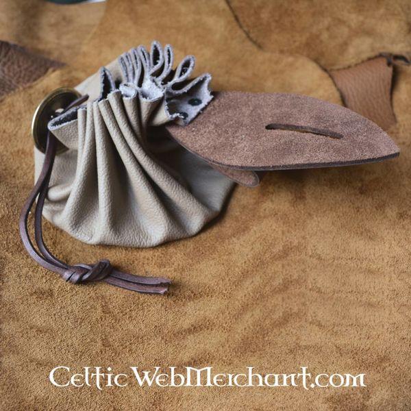 bolsa de dinheiro Medieval, pequeno