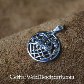 Viking Anhänger Sleipnir und Odin