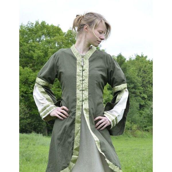 Medieval Cloak, forskellige farver