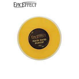 Epic Armoury Efecto Epic LARP Maquillaje - Amarillo, a base de agua
