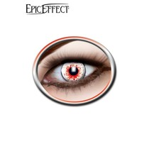 Epic Armoury Coloured Contact Lenses Bloodshot, LARP Accessories