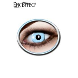 Epic Armoury Farbige Kontaktlinsen-Eis-Blau, LARP-Zubehör