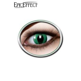 Epic Armoury Farbige Kontaktlinsen Anaconda, LARP-Zubehör