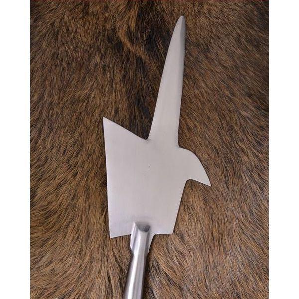 Deepeeka Hellebard Blade, Sempach typen, uden skaft