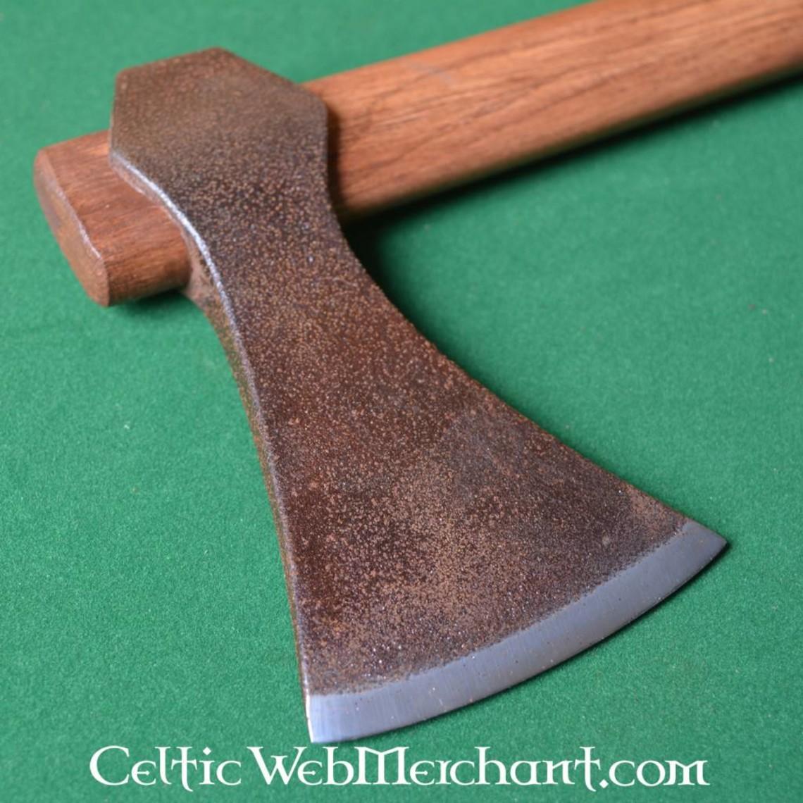 CAS Hanwei Hacha de vikingo, antigüedades