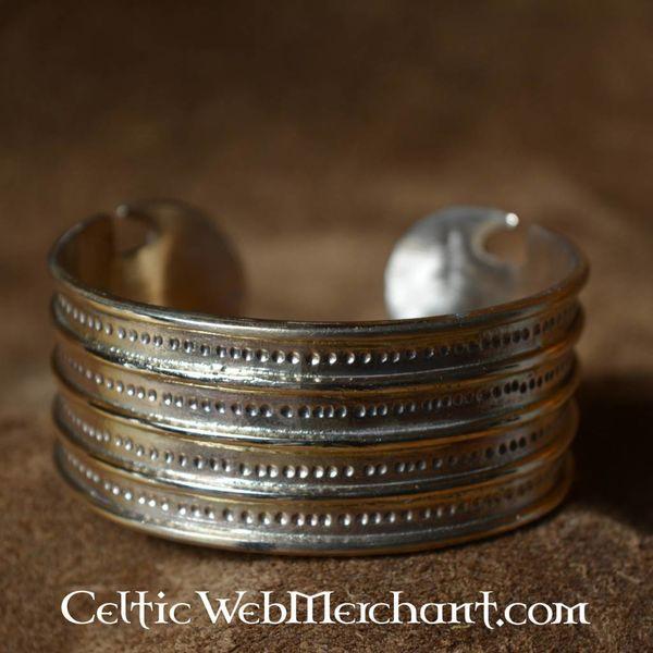 Boarta pulseira Celtic