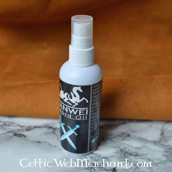 CAS Hanwei Hanwei Miecz olej, 50 ml