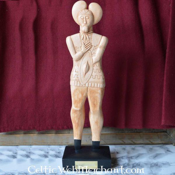 Celtic posąg Glauberg