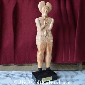 Keltisch standbeeld Glauberg