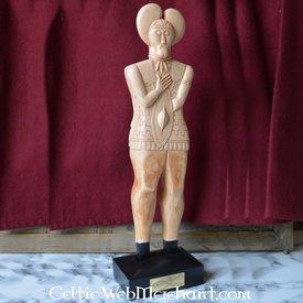 Keltisk statue Glauberg