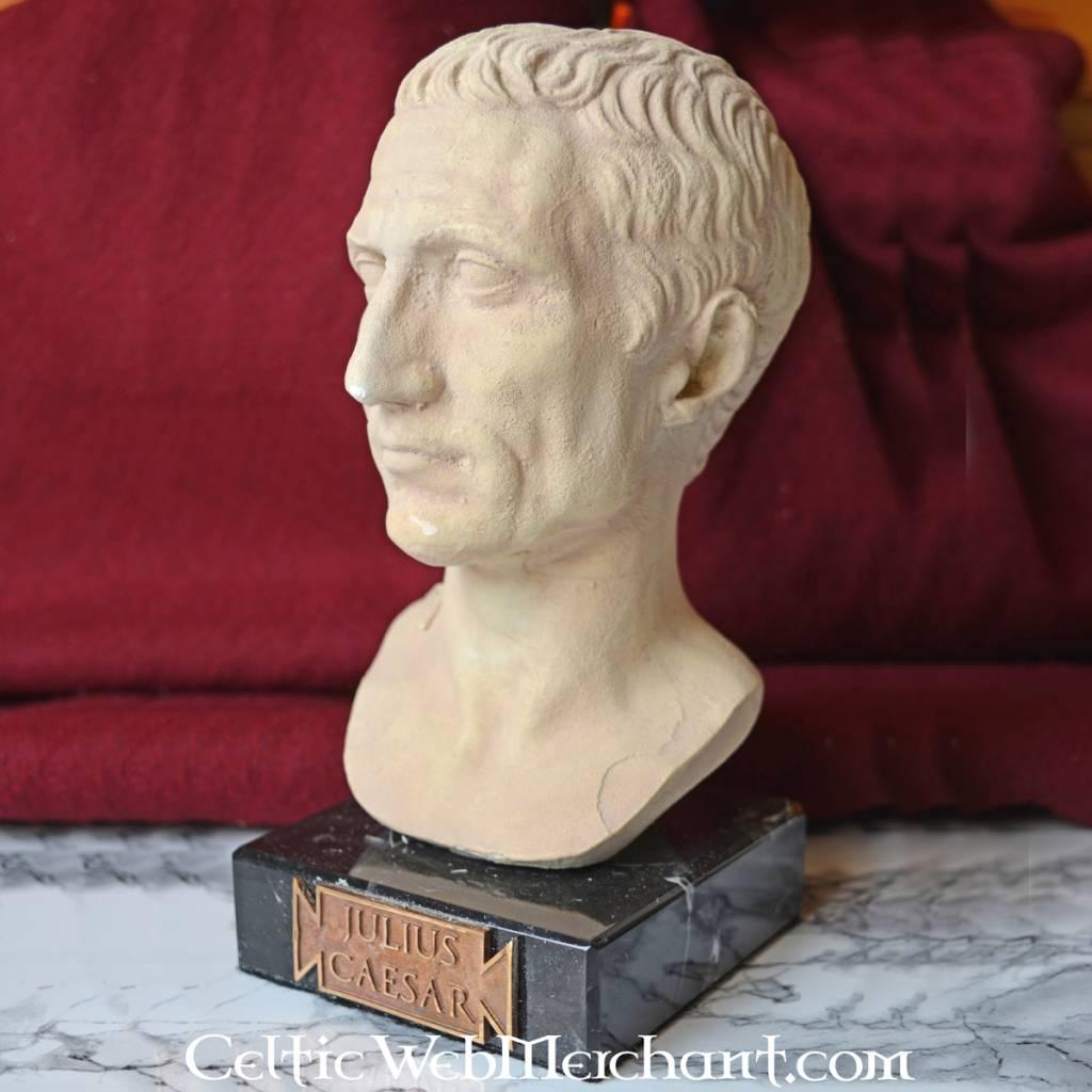 Buste Gaius Julius Caesar