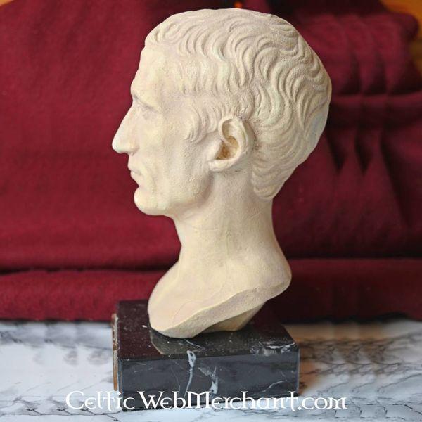 Biust Gajusza Juliusza Cezara