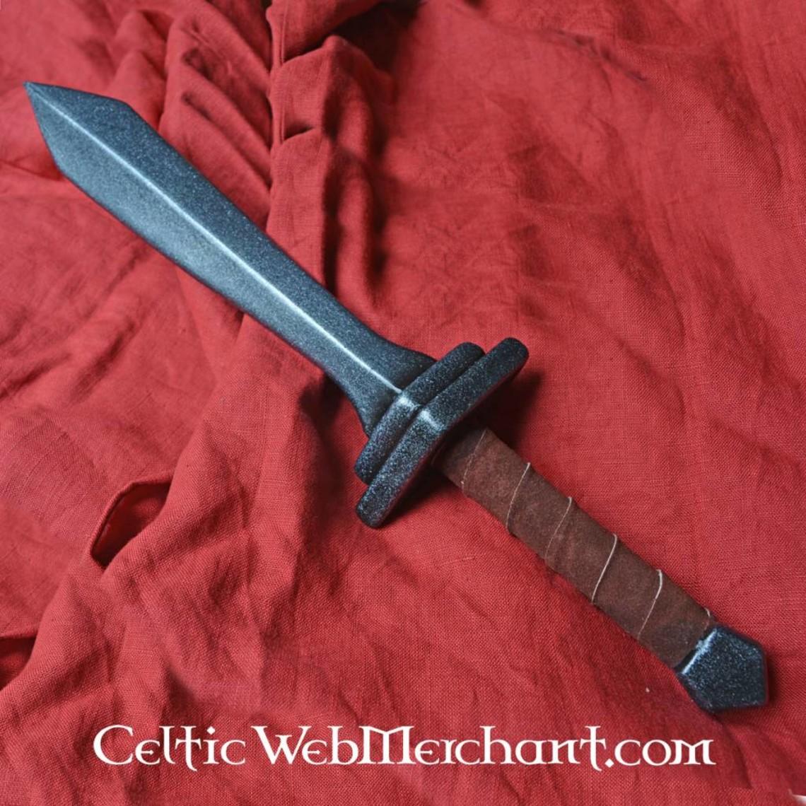 Epic Armoury Legión de la daga, arma LARP, espuma