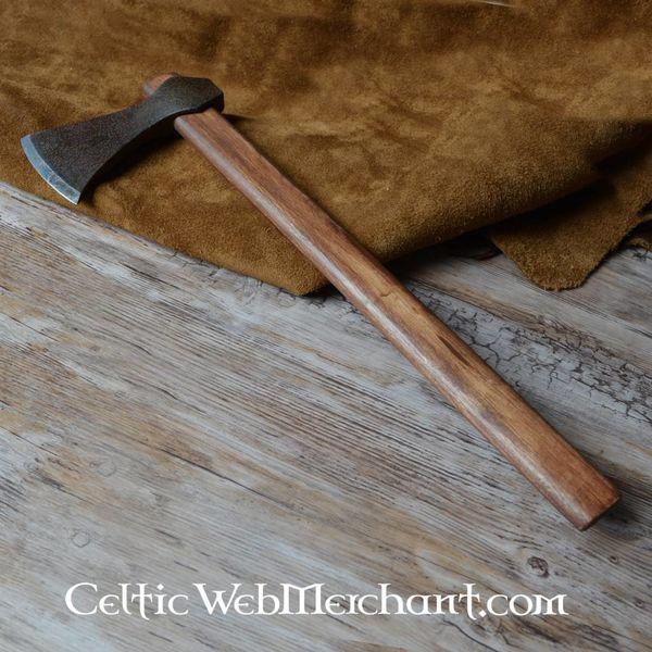 CAS Hanwei Jogando Axe, antiqued