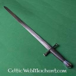 Mittelalterliche einhändig Ritter Schwert
