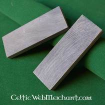 Block of horn 100 x 40 x 10 mm