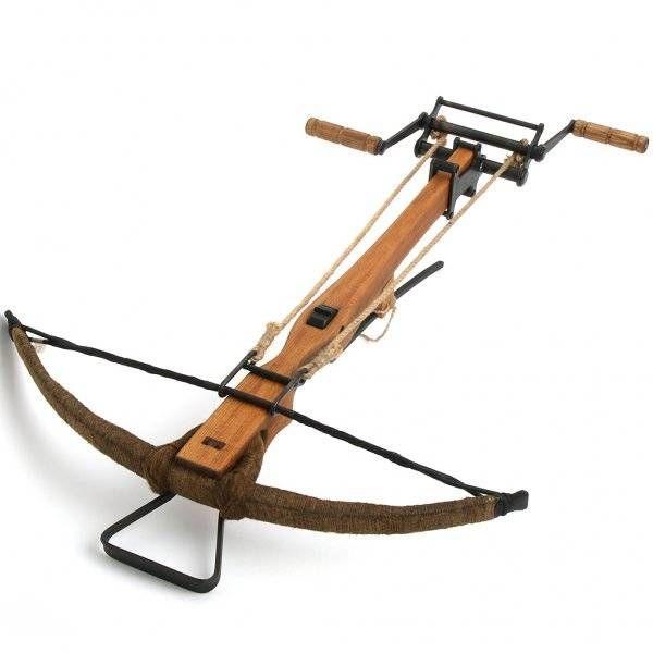 Windas voor traditionele kruisboog