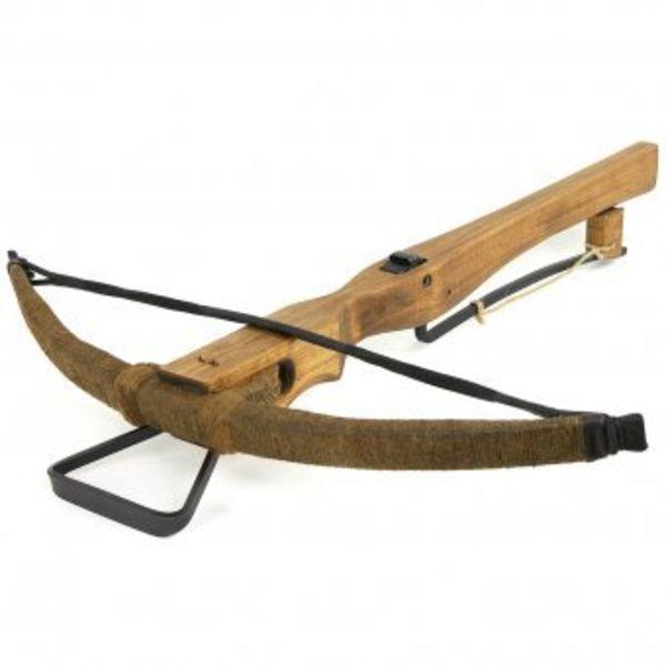 Medieval armbrøst