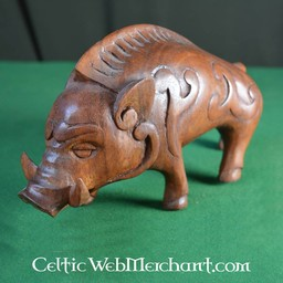 Pictish vildsvin