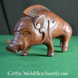 Pictic Wildschwein