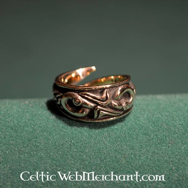 Viking ring large