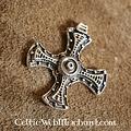 Cuthbert cross