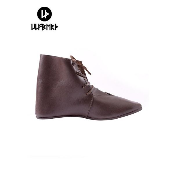 Ulfberth 15th century ankle boots