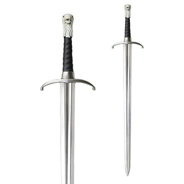 Game of Thrones - Longclaw svärd Jon Snow