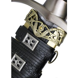 Game Of Thrones fodero la spada per Longclaw