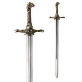 Game of Thrones sværd Oathkeeper