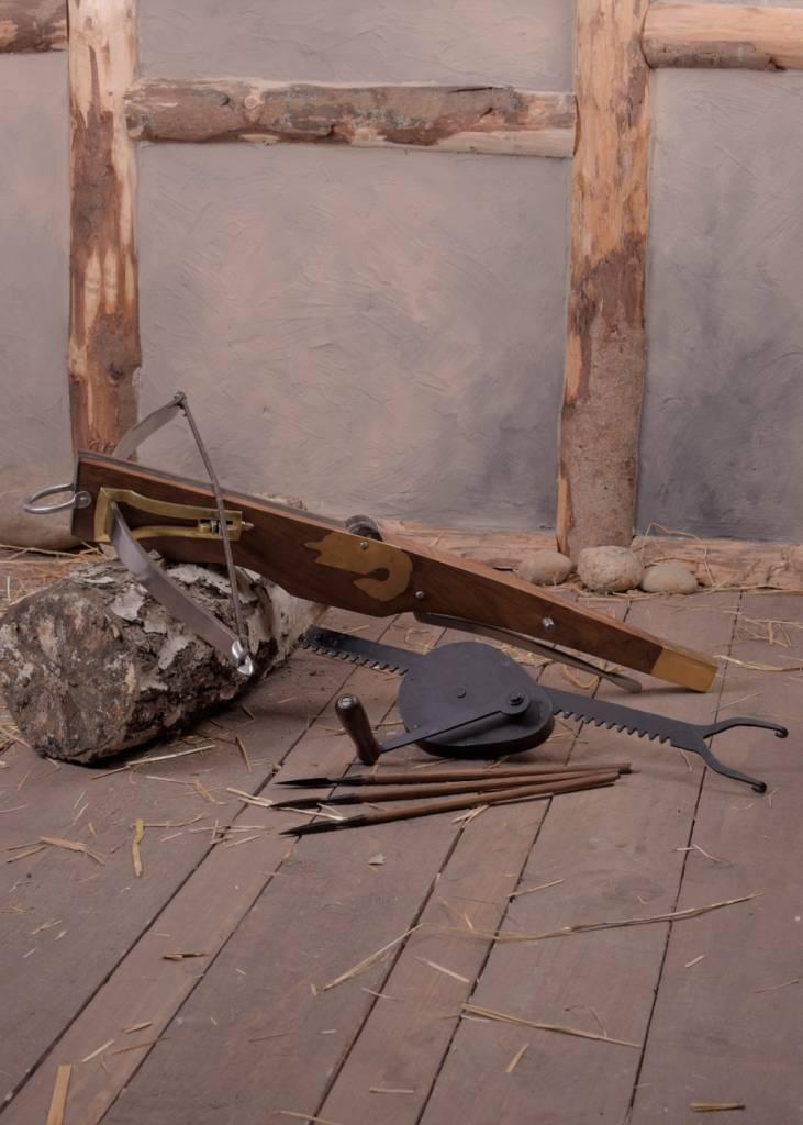15th century crossbow