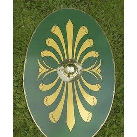 Deepeeka Roman Equestris auxiliae shield