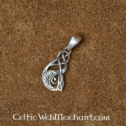 Celtic Anhänger Wasser Pferd