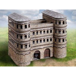 Porta Nigra Modellbaukastens