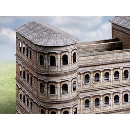 Porta Nigra model building kit