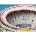 Bouwplaat Colosseum