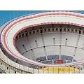 Model budynku kit Colosseum