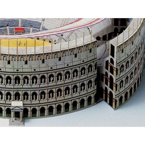 Modellbaukasten Colosseum