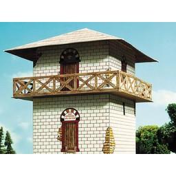Model building kit Roman watchtower