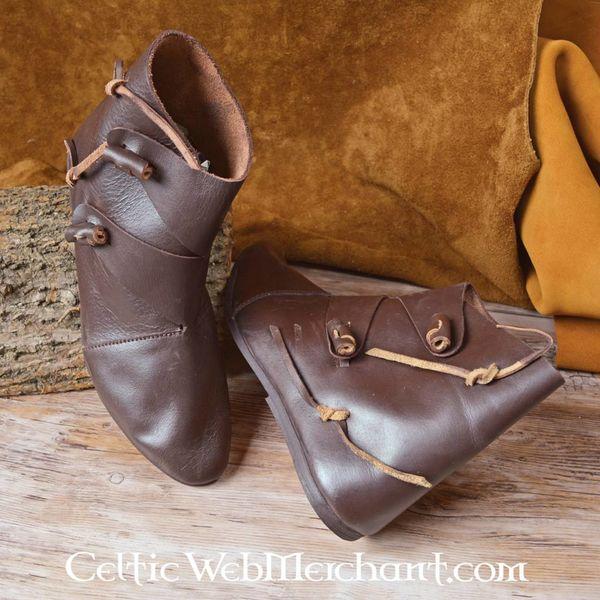 Ulfberth Sapatos viking