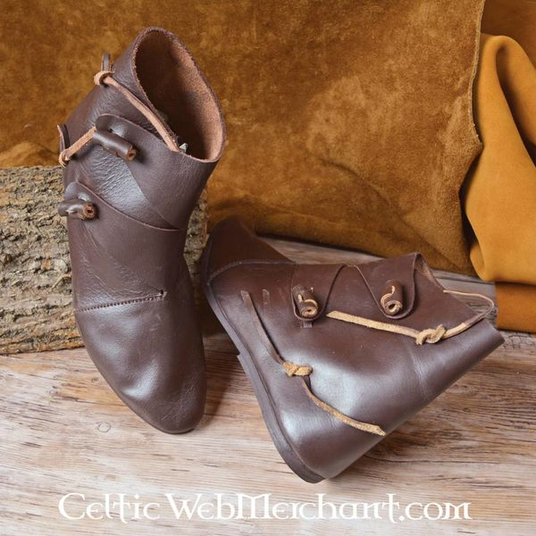 new styles c07a6 bb7c4 Ulfberth Viking Schuhe