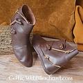 Ulfberth Viking shoes