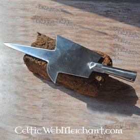 Deepeeka Hillebard Blade, Sempach typ, utan axeln